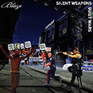Have Notz Music group arizona artist and producer Blaze mixtape or album artwork Silent Weapons Quiet Wars